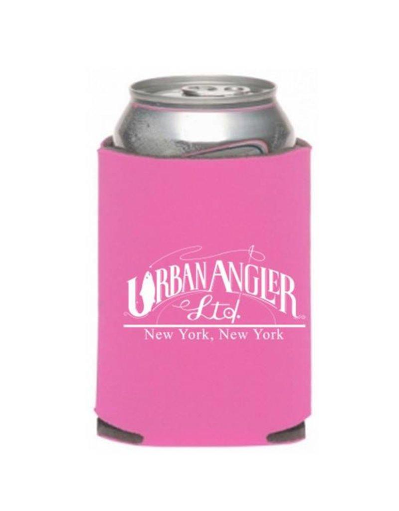 Urban Angler Urban Angler Koozie Pink