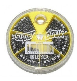 Super Doux Lead Micro Shot 4-9