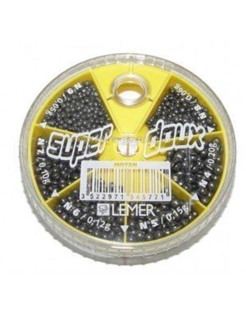 Super Doux Lead Micro Shot 4-9