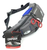 Umpqua Feather Merchants Umpqua Bandolier ZS Sling Granite