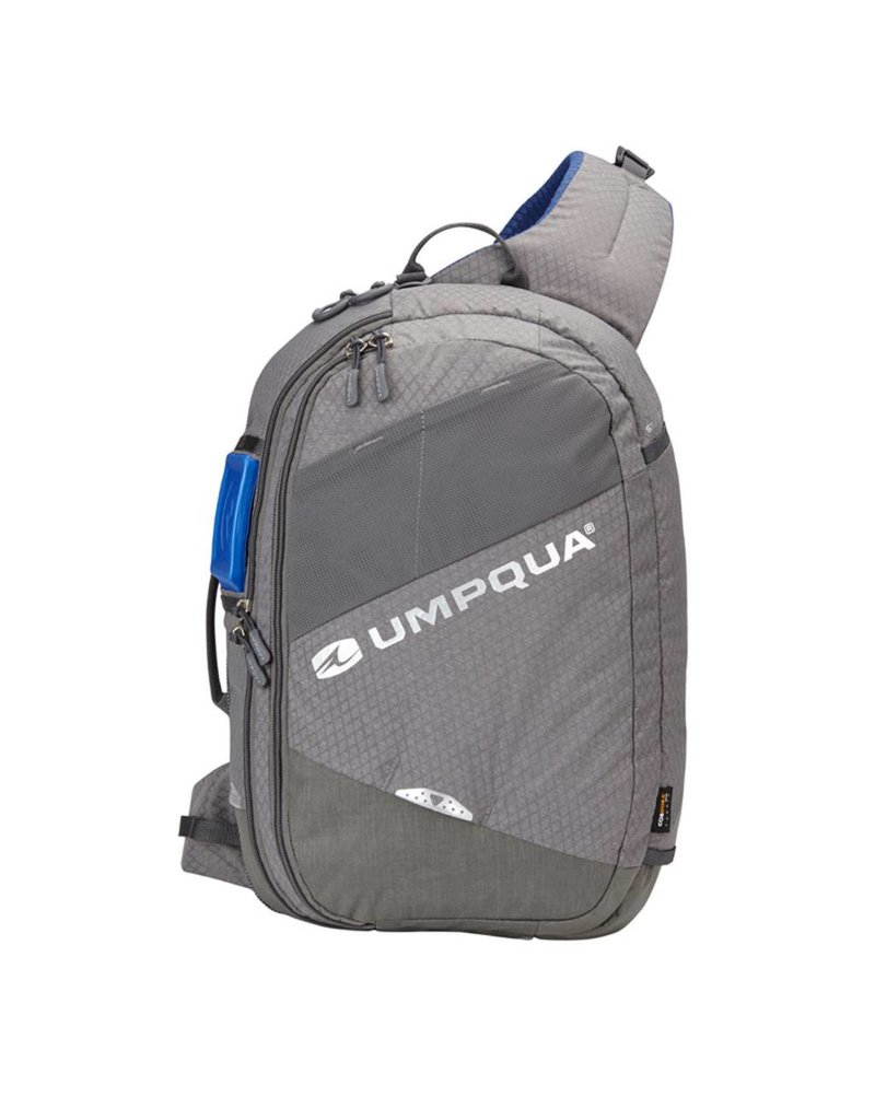 Umpqua Feather Merchants Umpqua Steamboat 1200 ZS Sling Granite