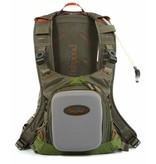 Fishpond Oxbow Chest/Backpack Cutthroat Green