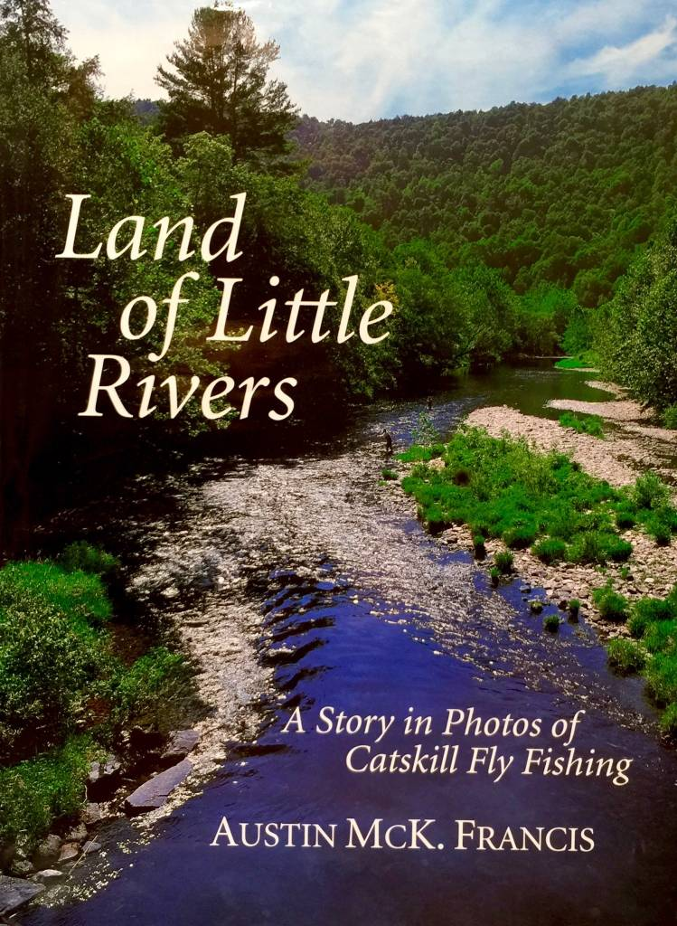 Land Of Little Rivers, by A. M. Francis