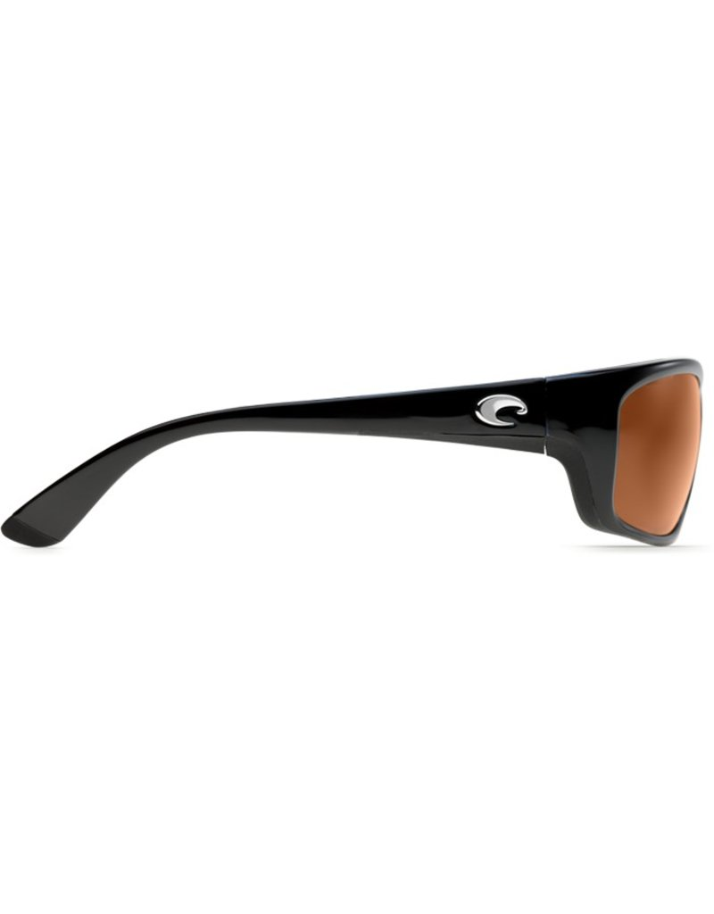 Costa Del Mar Costa Jose Black Frame Copper 580G