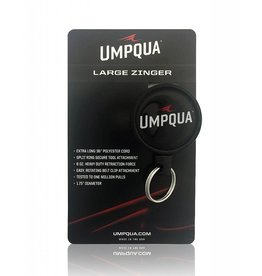 Umpqua Feather Merchants Umpqua UPG Zinger