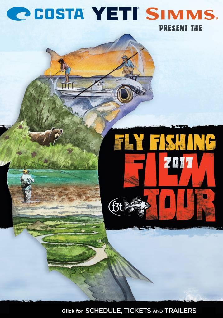 Fly Fishing Film Tour