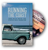 HowardFilms Running The Coast DVD