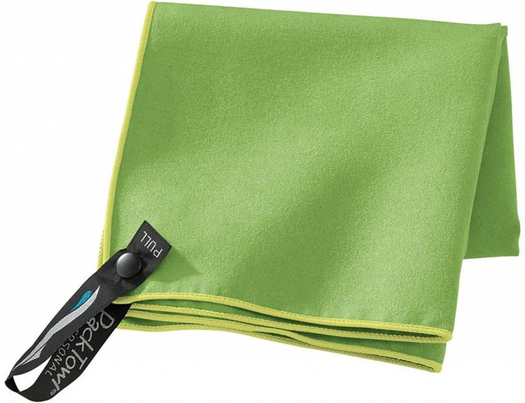 PackTowl Green XXL