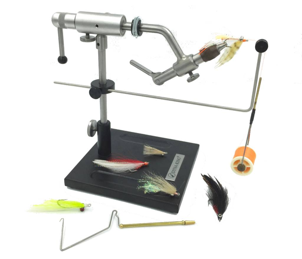 Urban Angler Fly Tying Class: Saltwater Flies for Beginners