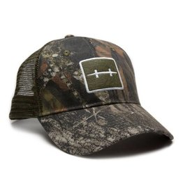Hatch Hatch Camo Trucker Cap