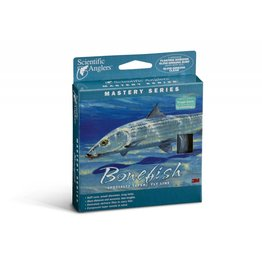 Scientific Anglers 2014 Scientific Anglers Mastery Bonefish Clear WF 7 Intermediate