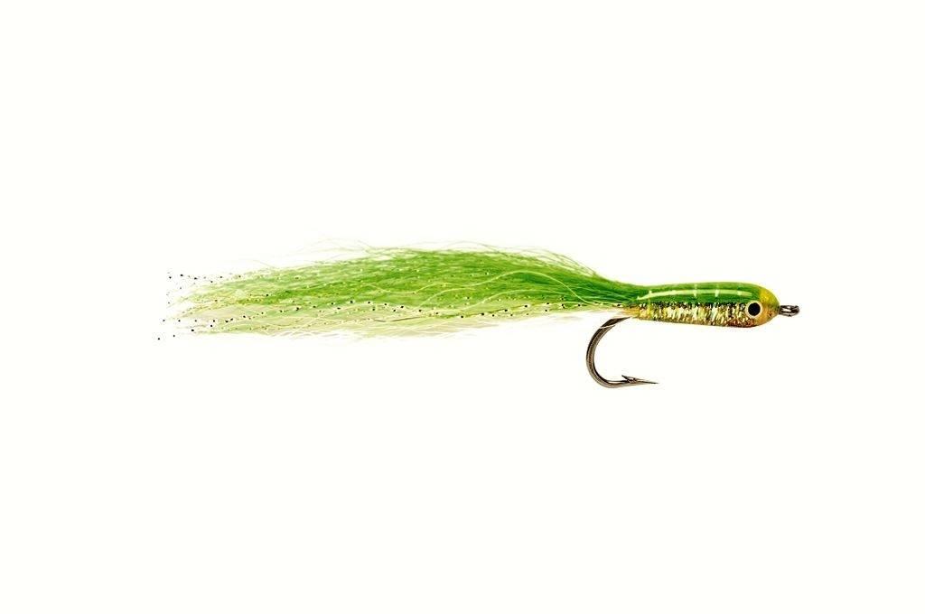 Mikkleson's Epoxy Baitfish