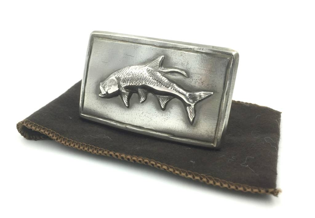 Cityboy Forge Cityboy Forge Silver Belt Buckle