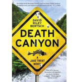 Death Canyon by David Riley Bertsch