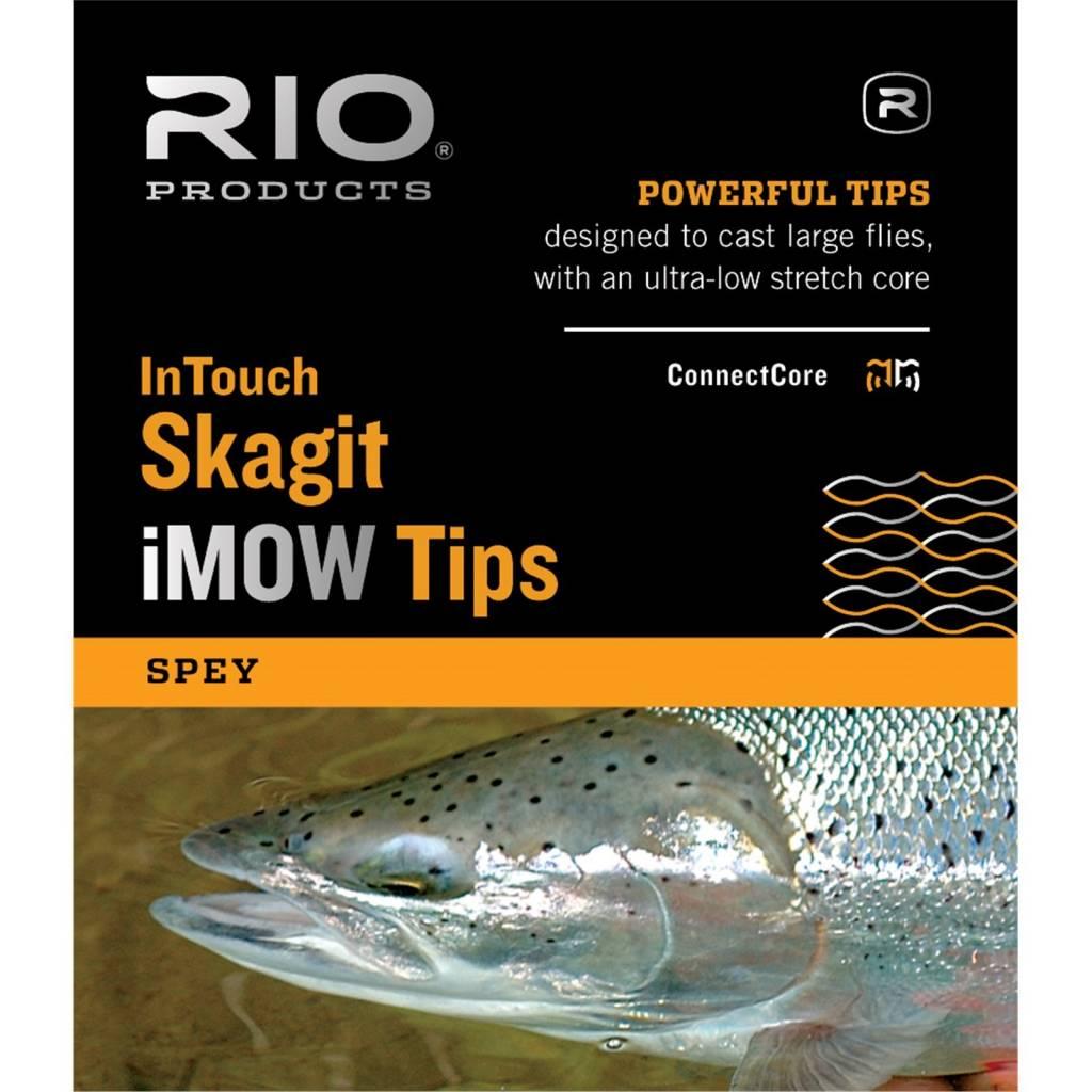 Rio Rio InTouch Skagit iMOW Tips Kit