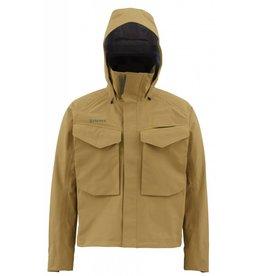 Simms Simms Guide Jacket Honey Brown XXL