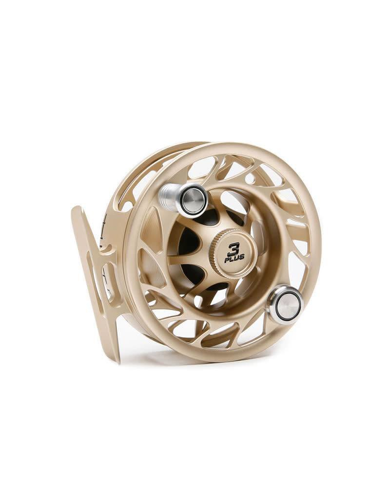 Hatch Hatch Finatic Limited Edition Bead Blasted Reels