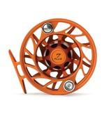 Hatch Custom Hatch Finatic Reel - Orange