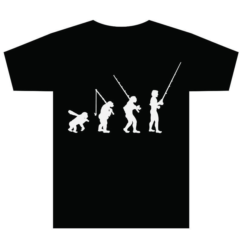 Urban Angler Urban Angler Evolved T-Shirt