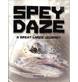 Angler's Book Supply Spey Daze (DVD)