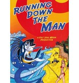 Angler's Book Supply Running Down The Man (DVD)