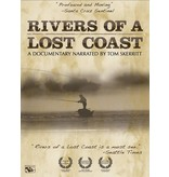 Angler's Book Supply Rivers Of A Lost Coast (DVD)