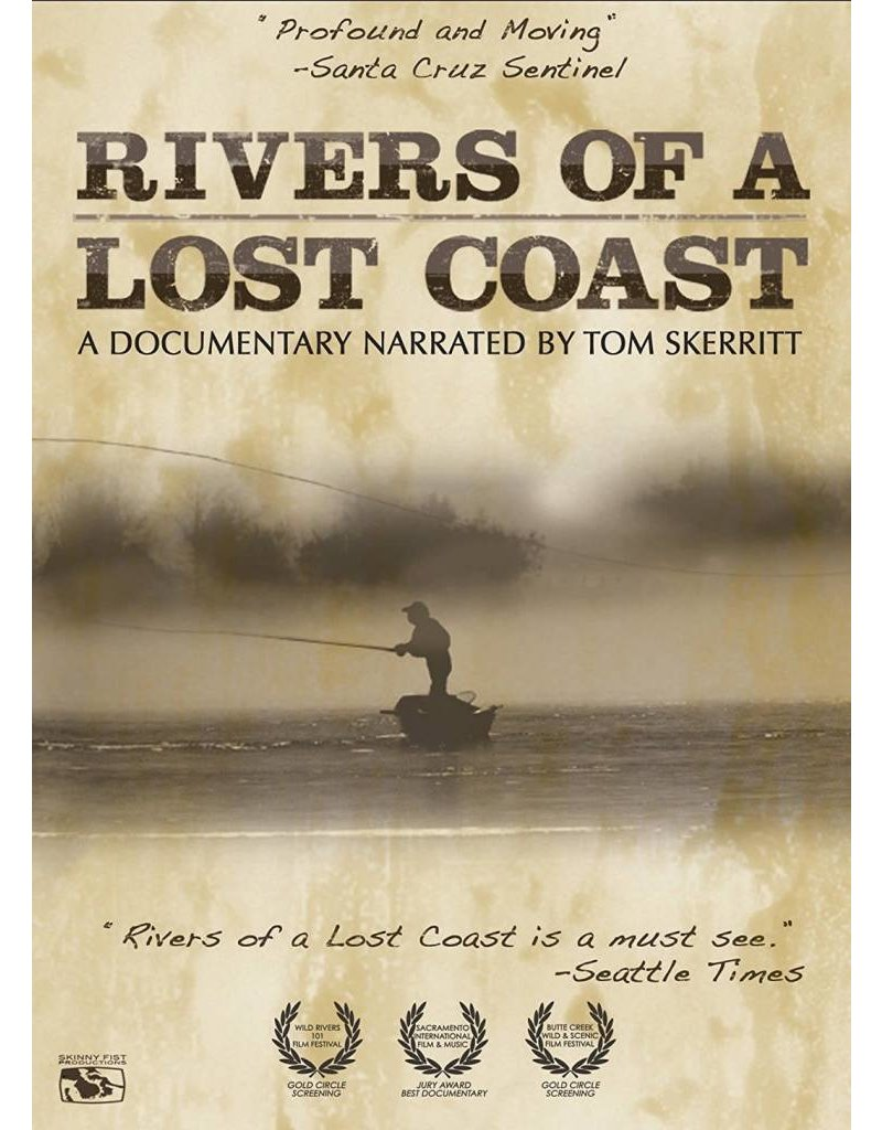 Rivers Of A Lost Coast (DVD)