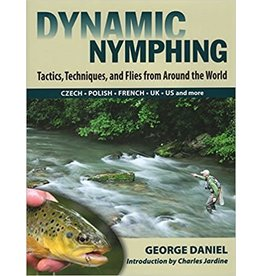 Angler's Book Supply Dynamic Nymphing by George Daniel