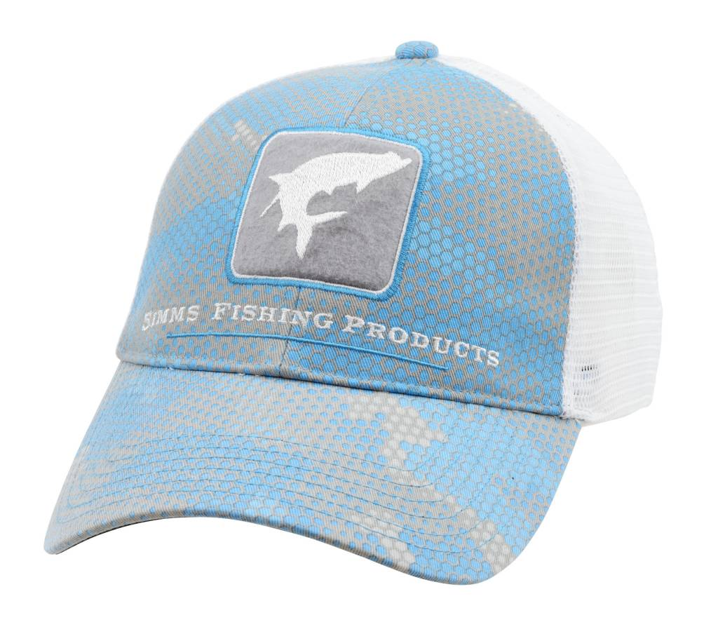 Simms Simms Tarpon Trucker Hat