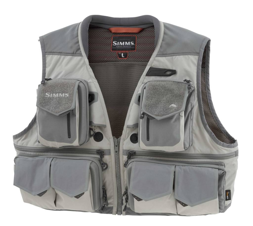 Simms New Simms G3 Guide Vest