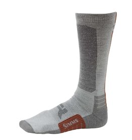 Simms Simms Guide Lightweight Bugstopper Sock