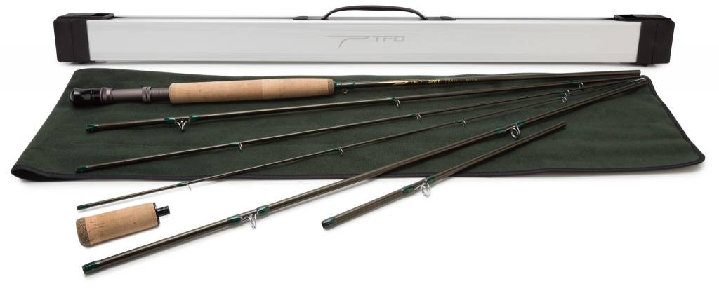 TFO TFO Drift Fly Rod