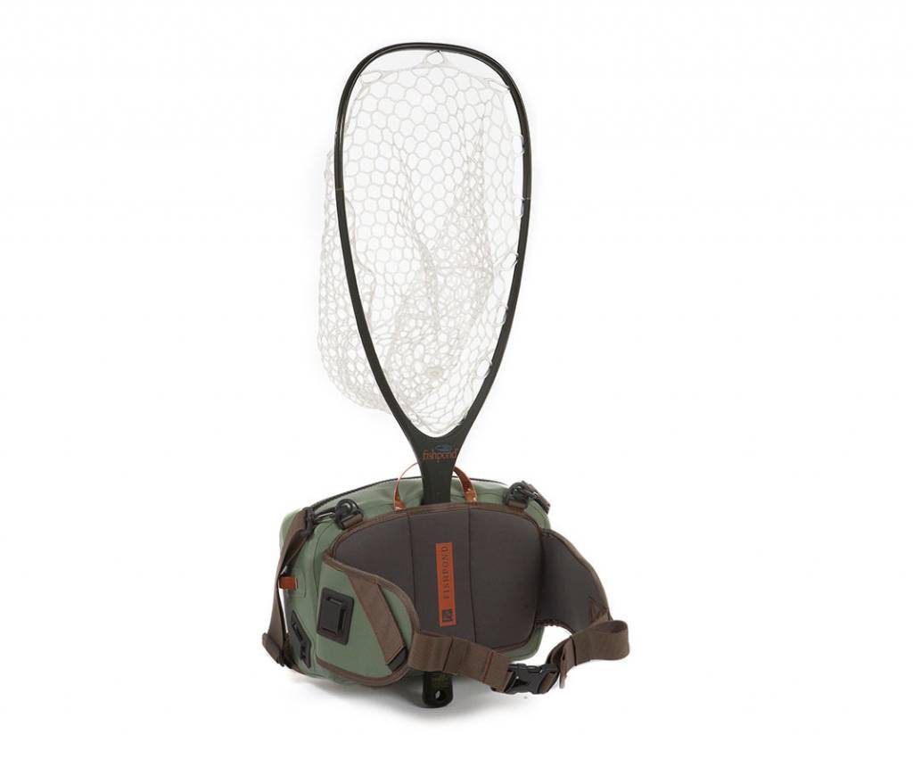 Fishpond Fishpond Thunderhead Submersible Lumbar- Yucca
