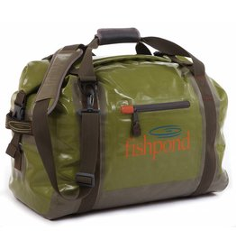 Fishpond Fishpond Westwater Roll-Top Duffel 55L