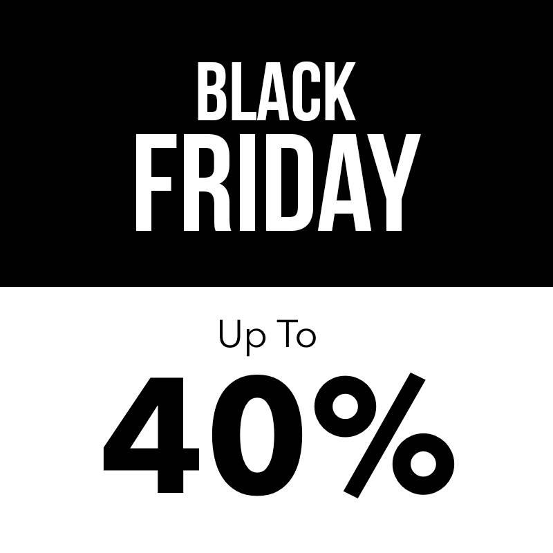Black Friday & Cyber Week Deals