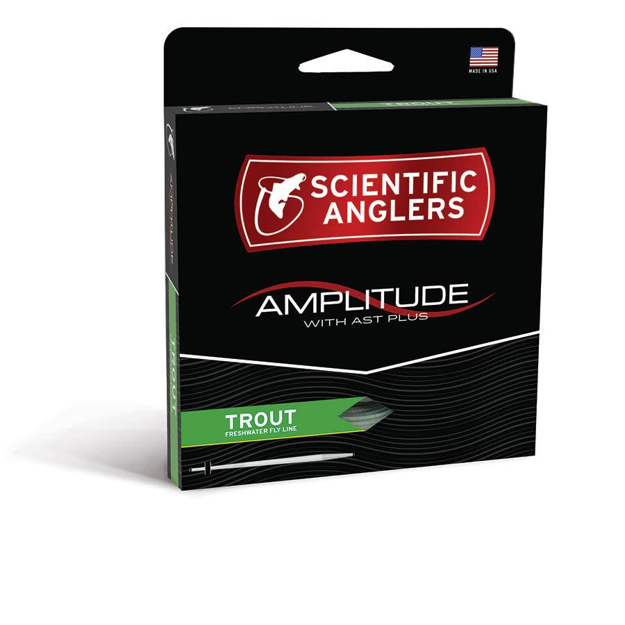Scientific Anglers Scientific Anglers Amplitude Trout