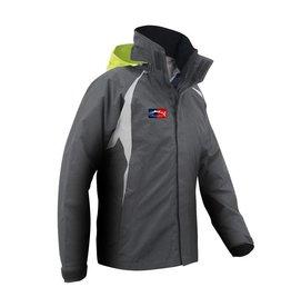 Bluefin Tournament Jacket Charcoal XX-Large