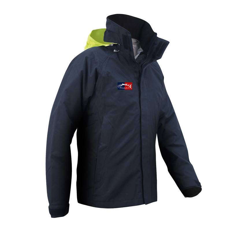 Bluefin Tournament Jacket Navy Large