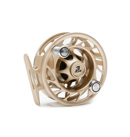 Hatch Hatch Finatic Limited Edition Bead Blasted Reels 5 Plus (Sand)