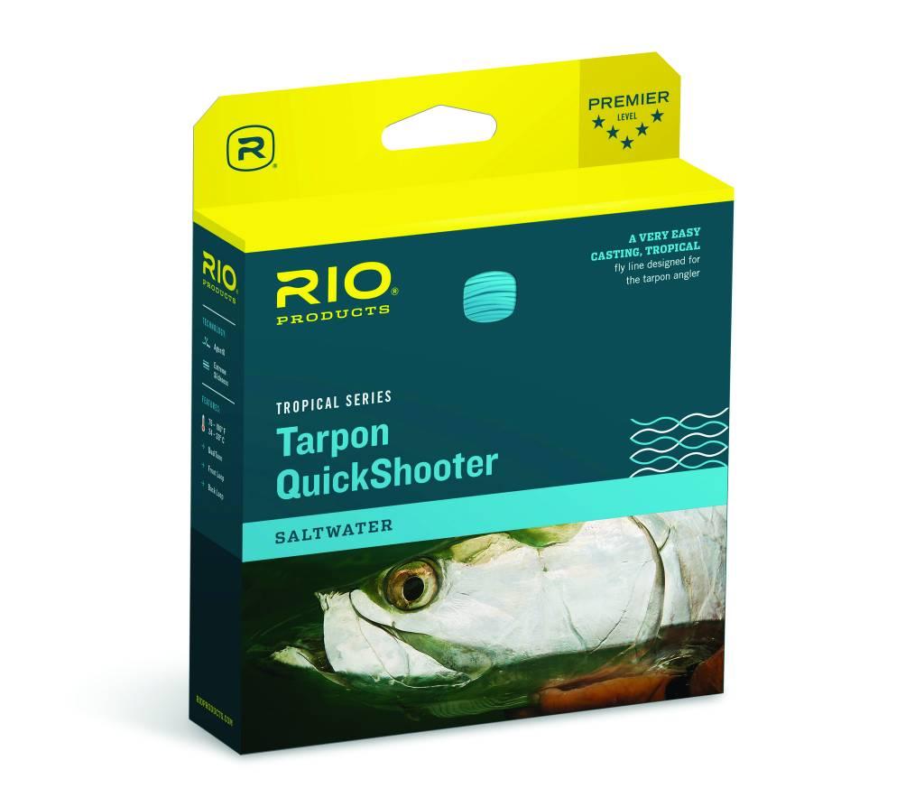 Rio Rio Tarpon QuickShooter Fly Line