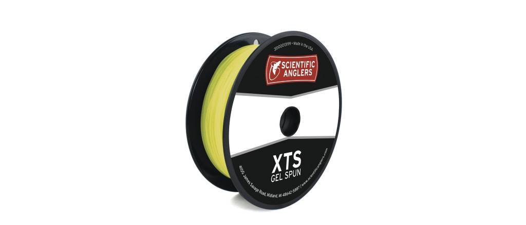Scientific Anglers SA XTS Gel Spun Backing