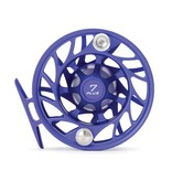 Hatch Custom Hatch Finatic Reel - Purple