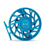 Hatch Custom Hatch Finatic Reel - Cyan