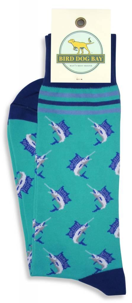 Bird Dog Bay Bird Dog Bay Dress Socks
