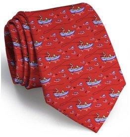 Bird Dog Bay Bird Dog Bay Necktie Catch & Release Necktie