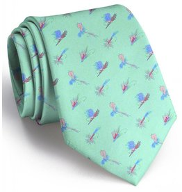 Bird Dog Bay Bird Dog Bay Necktie Hooked On Flies