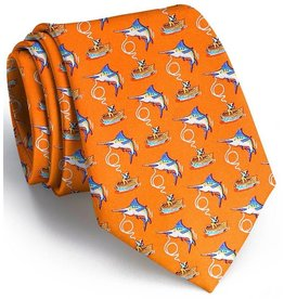Bird Dog Bay Bird Dog Bay Necktie Old Man & The Sea