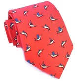 Bird Dog Bay Bird Dog Bay Necktie Small Bills