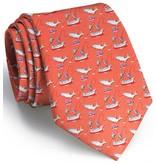 Bird Dog Bay Bird Dog Bay Necktie Tarpon Frenzy