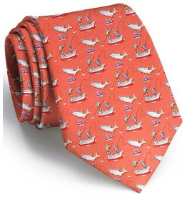 Bird Dog Bay Bird Dog Bay Necktie Tarpon Frenzy